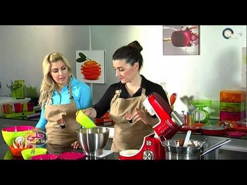 image vidéo Moelleux au chocolat - Halli Maana - Tunisna Tv
