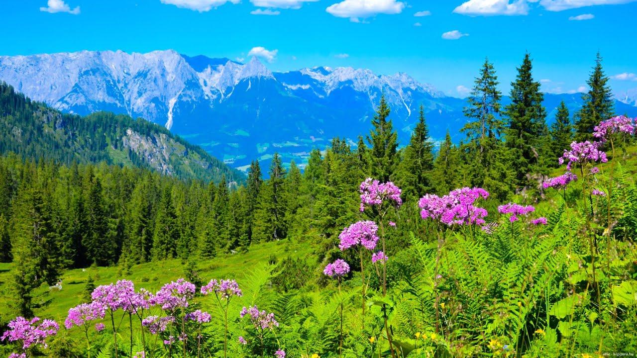Beautiful austria youtube - Beautiful image ...