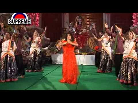Chham Chham Baje Paijaniya | Bhojpuri New Hit Mata Ki Bheinte...