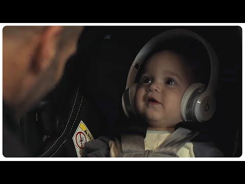 Fast and Furious 8 Dom's Baby Rescue UNCUT Movie Clip (2017) | The Fate of the Furious