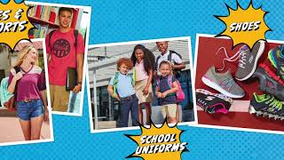 Back to School With Bealls 7.25.18
