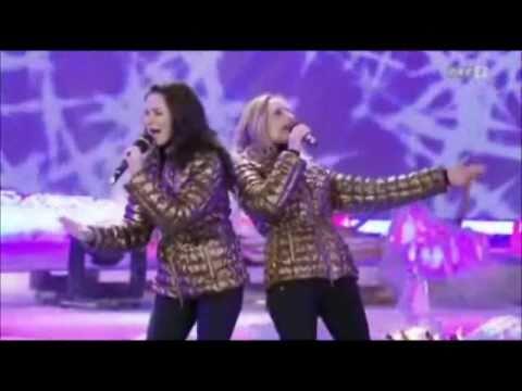Sigrid & Marina - Hit-Medley