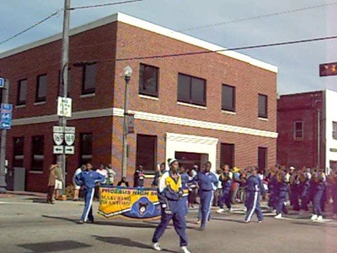 Phoebus High School Band Phoebus High School Band And