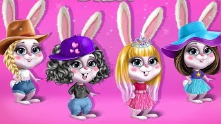 Farm Animals Makeover - Cute Virtual Pet Salon, Baby Games - Fun kids Game