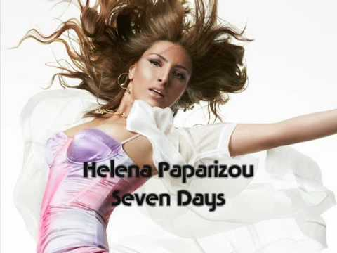 Helena Paparizou - Seven Days