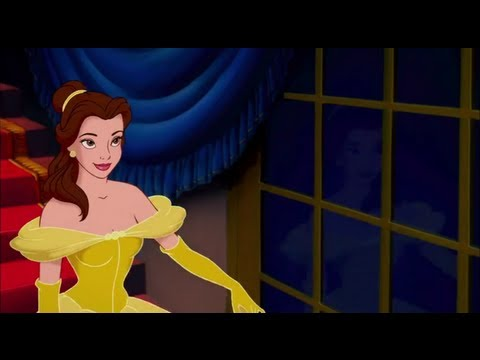 Beauty and the Beast Trailer - Coming to Theaters in 3D