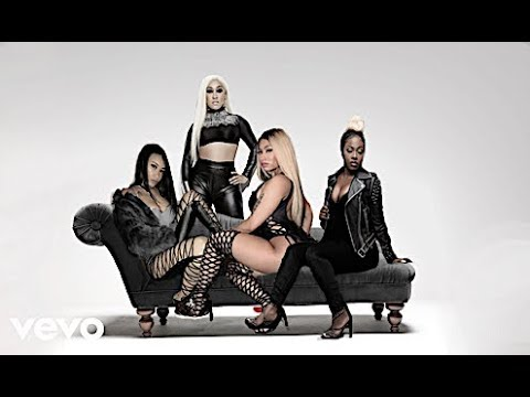 Nicki Minaj - Plain Jane [Remix] (feat. Bianca Bonnie, Miami Tip & Feby) [Mashup] |