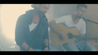 Joel Brandenstein & Umut Anil ( Leuchtfeuer Acoustic Live Cover )