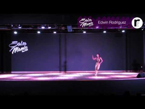 Edwin Rodriguez | Salsa Mambo Fest 2015 | Riviera Nayarit
