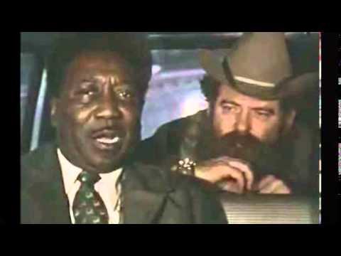Muddy Waters ~ ''Herbert Harper's Free Press News''&''Tom Cat''(Psychedelic Electric Blues 1968)
