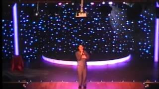 Rob Bishop singing Working Man by David Alexander