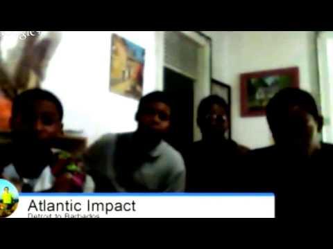 Atlantic Impact Youth Learn Barbados Entrepreneurship