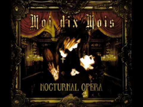 Moi Dix Mois - Shadows Temple-X