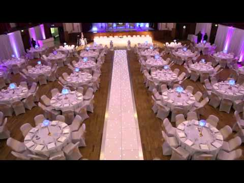 Walthamstow town hall -  Varsity Music , Wedding dj , Asian wedding dj ,  London