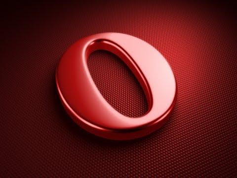 Opera Browser. It's Better than you Think. :)