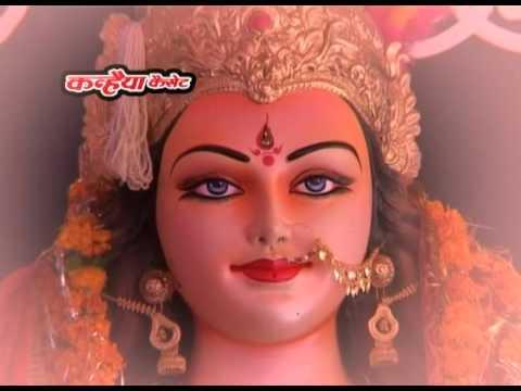 कालिका कर रही रे शारदा मैया को श्रृंगार / अम्बे महिमा / विनोद सेन