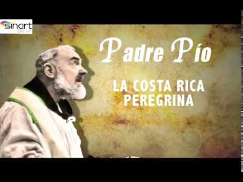 Documental PADRE PiO.