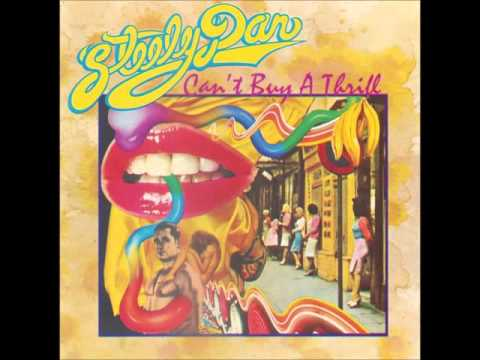 Steely Dan - Cant Buy A Thrill (album)