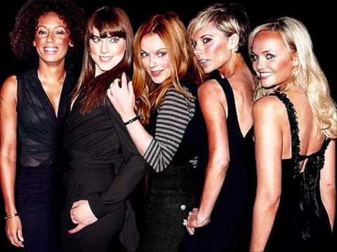 Spice Girls - Seremos 1 Los 2