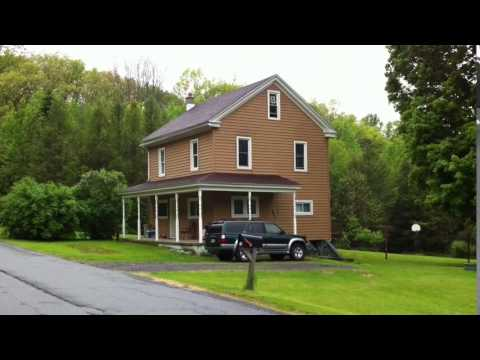 Home Of Man Shot By Secret Service