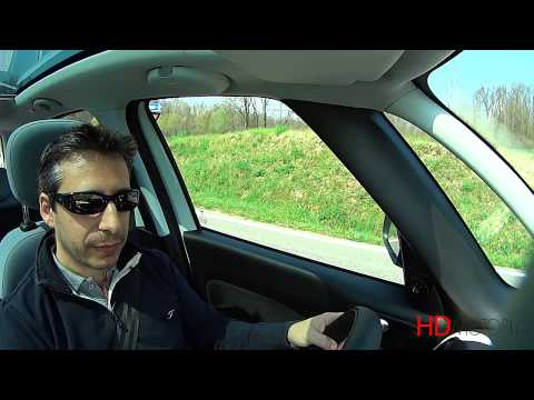 Fiat 500L 0.9 TwinAir 105 cv test drive da HDmotori.it