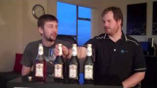 Wine Is Serious Business 30: Manischewitz!  part 1