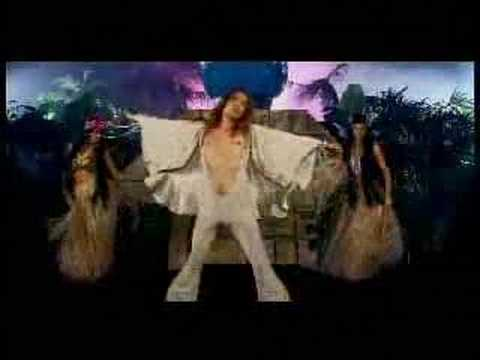 The Darkness - Friday Night (Rare Video)