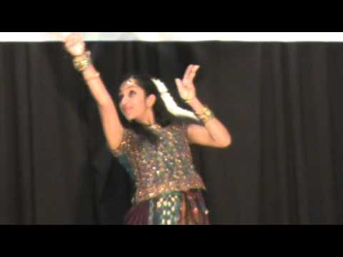 Penrith Malayalee Christmas Program, 2012, Kannun Verum Velai - Deepavali video