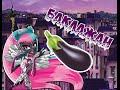[Monster High] Фараон. Клип - Баклажан