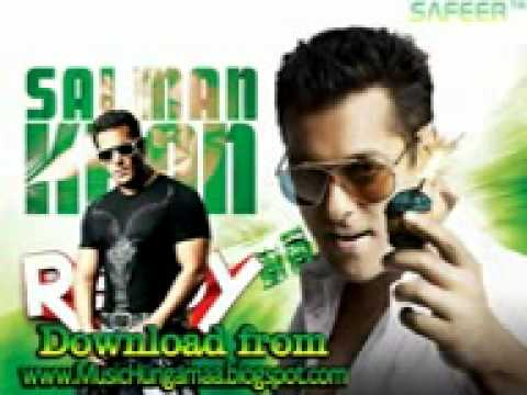 Dhinka Chika () Ftsalman Khan  Asin [new Hindi Movie  Ready Songs 2011].3gp Muzzamil Chohan video