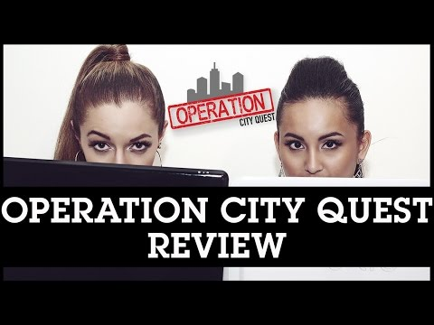 Operation City Quest Scavenger Hunt Review: How It Works + Is It Any Good?