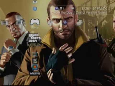 NEW* GTA 4, TBoGT, And LOTD MODS! (No Jailbreak) (USB) (2013)