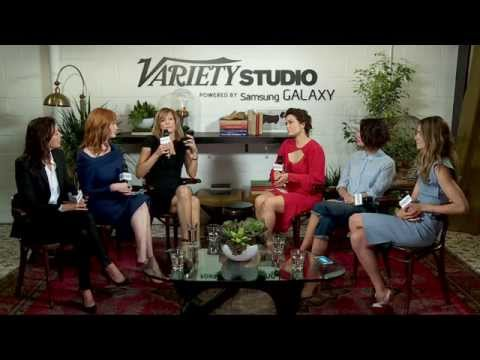 Variety Studio Powered by Samsung Galaxy: The Supporting Actress in a Drama Conversation