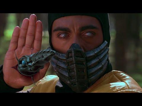 Top 10 Movie Ninjas
