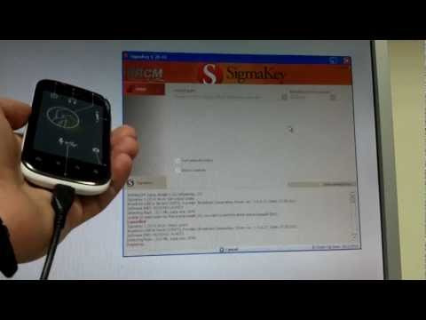 Unlock Vodafone Smart 2 II with Sigma