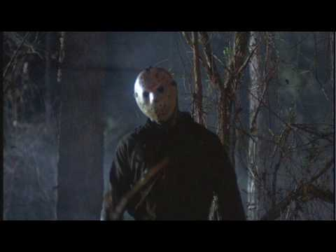 Friday the 13th Part 8--Jason takes Manhatten