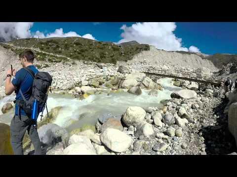 Everest Base Camp Trek and Nepal 2014- GoPro