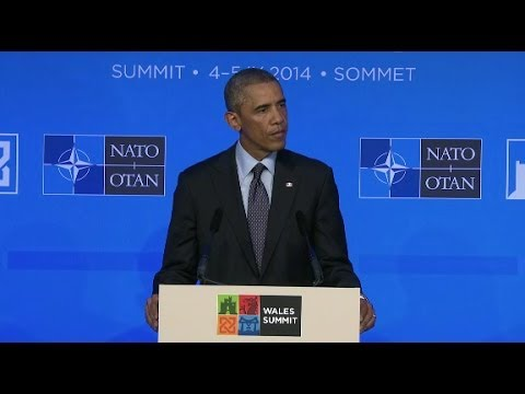 Obama: U.S. skeptical of Ukraine cease-fire