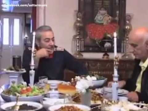 Lunch With Sattar video