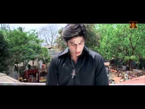 Yaad Teri Aati Hai in HD (Shahrukh Khan) VM Requested By **sameera...