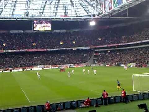 Ajax - p$v
