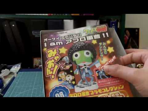 Keroro Gunso The Super Movie 3: Keroro Vs. Keroro Great Sky Duel De