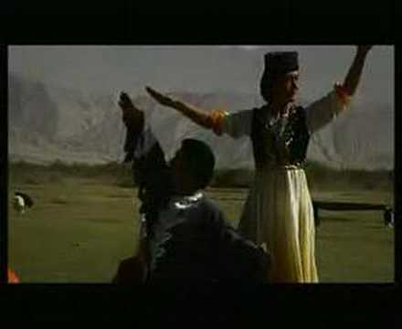 Chinese Music - Dizi - Spring in Pamirs 帕米尔的春天 - Performed by Li Datong 李大同 Music Videos