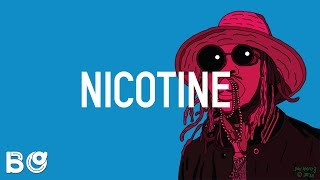 Future x Metro Boomin Type Beat - Nicotine (Prod. By B.O Beatz)