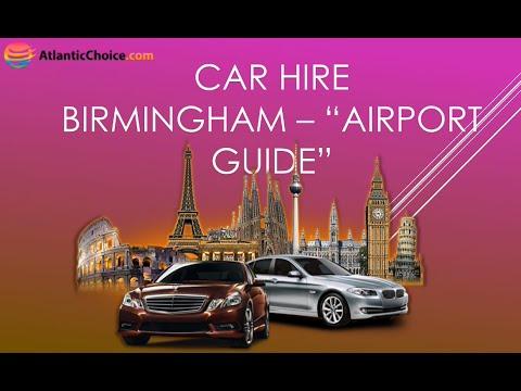 Cheap Car Hire Birmingham Airport, BHX, Van Hire Birmingham, Executive Car, Luxury Car