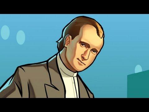10 Strangest Video Game Cameos Ever