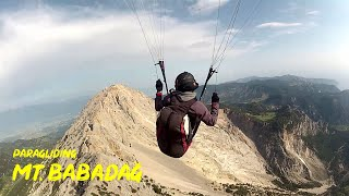 Paragliding at Mt. Babadağ (Ölüdeniz, Turkey) S02E13