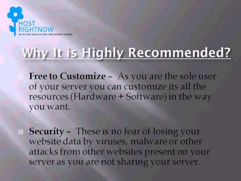 Where you can find best and affordable dedicated server hosting?