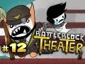 HORSE PIG RIDERS - Battleblock Theater w/Nova & Immortal Ep.12