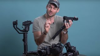 The Ultimate Gimbal Review Part 2